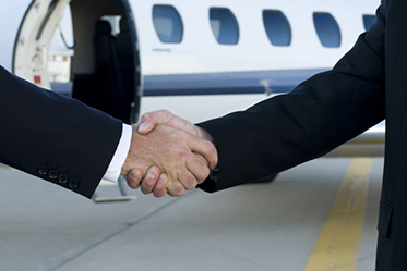 Aircraft leasing, sales, consulting